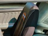 Interior - Chevrolet Camaro RS - Harley Davidson Edition (Shot of car below)