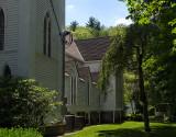 St. Johns Episcopal Church