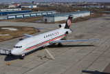 256_9992 Cargo Jet B727 C-FCJU
