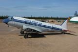 256_1858 DC-3 C-FCQT