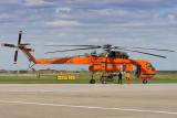 645_5019 Sikorsky S-64F N237AC