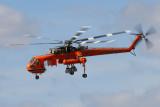 645_5182  Sikorsky S-64F N237AC