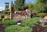 Paradise, Utah Trout and Berry Days 2014