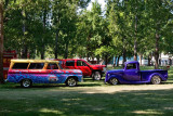 Cache Valley Cruise In 2016