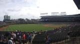 10-7-13 Wrigley Field