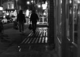 Evening in Bloomsbury