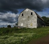 Abadoned Barn