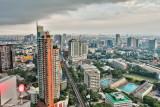 Bangkok from Octave