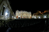 San Pietro by night 2