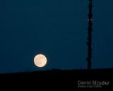 May 24 moon