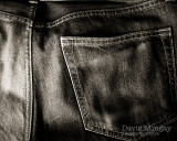 Black & White Challenge #: Jeans