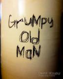 Feb 12 - Grumpy