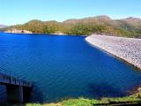 Srinakarin Dam 2006