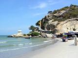 Khao Takiab - Beach