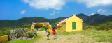 Banda Bou ...west Curacao