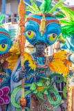 Carnaval 2014 Curacao