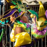 Curacao carnaval 2014