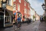 Lange Brug, Leiden