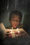 9th birthday..05.30 a.m ;-)