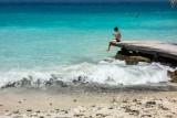 Curacao,a colourful island