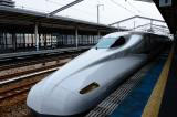 The train to Hiroshima