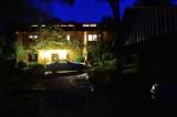 Night on Ganns Corral Road