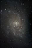 M33 - The Triangulum Galaxy 26-Nov-2014