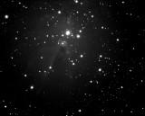 NGC2264 - The Cone Nebula 27-Feb-2016