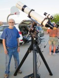 Telescope Clinic - 19-Mar-2016