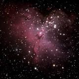 M16 - The Eagle Nebula 13-Apr-2016