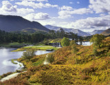 Glen Affric Lodge