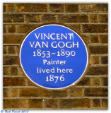 Blue Plaques of Ramsgate