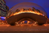 Chicago Bean - Feb 2013