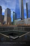 NYC - 911 Memorial - April 2013