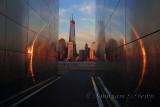Liberty State Park - 911 Memorial - April 2013
