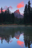 2014 Lake O'Hara Sunrise Photos