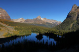 2014 Lake O'Hara - Various Hikes