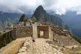 2015 Machu Picchu - Main City Gate
