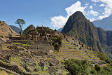 2015 Machu Picchu - Terraces & Industrial Section