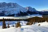 Peyto Lake, Banff NP - November 2015
