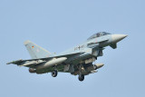 Duitse Eurofighter Typhoon