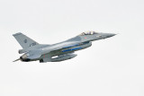 F-16 doorstart