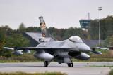 Tijgerstaart F-16