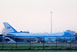 Air Force One(Schiphol)!