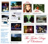 CHRISTMAS CARDS OFFER