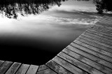 Wood, Water and Sky