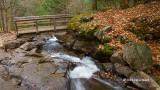 Dunlop Falls (Gatineau Park)