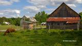 Cumberland Historical Village Museum