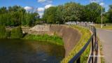 Long Island Locks Stone Dam