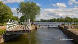 Long Island Locks Swing Bridge